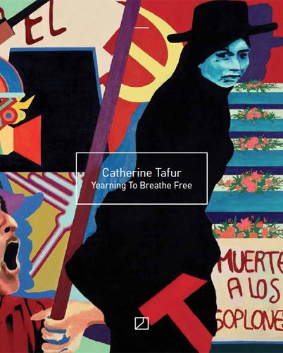 Catherine Tafur  Yearning To Breathe Free