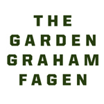 click to listen to Graham Fagen's The Garden