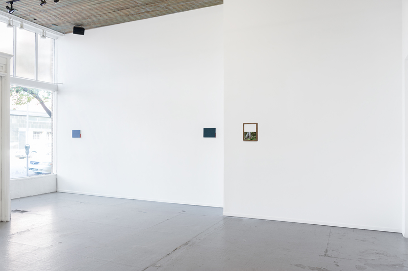 installation view  ≠  exhibition at Maus Contemporary
