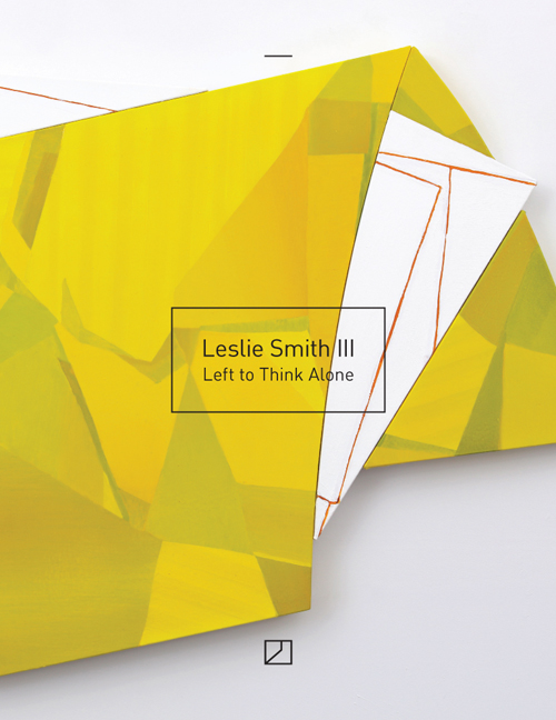Leslie Smith III   Left to Think Alone