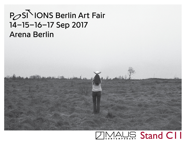 click image to see the work shown at Positions Berlin